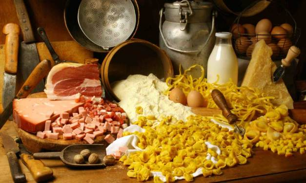Discover The Italian Food Valley In Emilia-Romagna Through A Luxury Road Trip