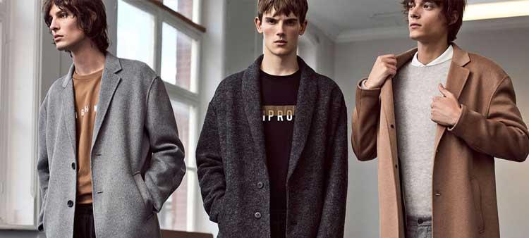 Winter Coats – High Street Top Picks