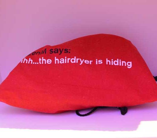citizenm-hairdryer