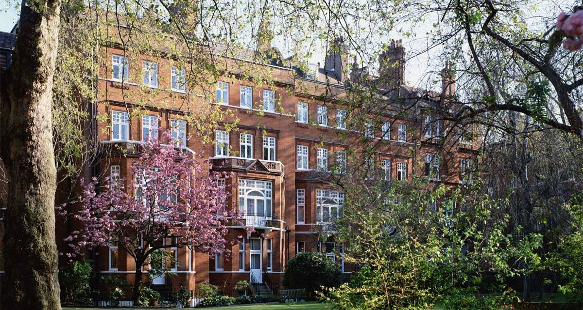 The Draycott  Hotel London – Quintessential British