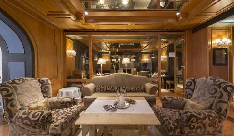 Relais & Chateaux Hotel Rosa Alpina - Alta Badia Italy - Review