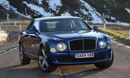 Lago di Como Italy – Bentley Mulsanne Review