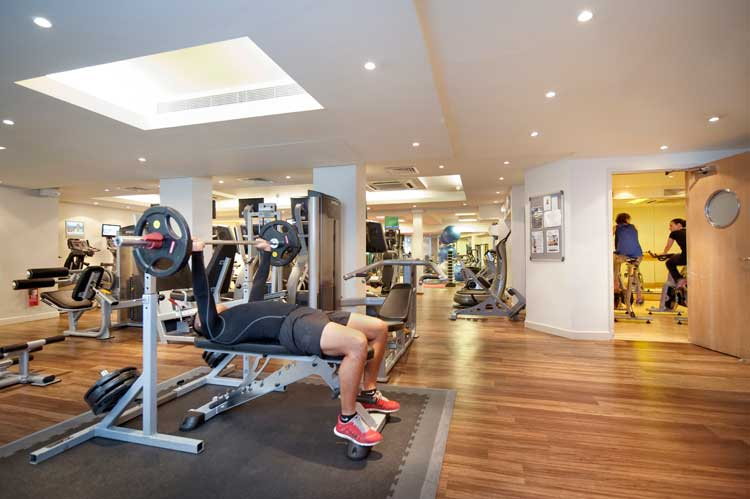 Clifton Goldson – Tips for Year Round Fitness