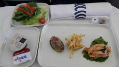 Finnair Business Class Helsinki To Seoul Reviewed 2017 MenStyleFashion (49)