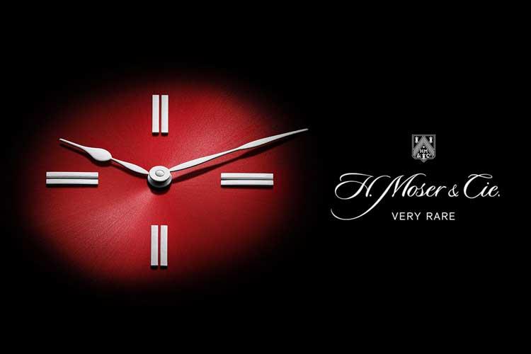 H.Mosier & Cie Swiss mad Watch