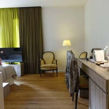 Hotel Neri Relais & Chateaux - 17th Century Luxury Boutique MenStyleFashion 2017 (32)