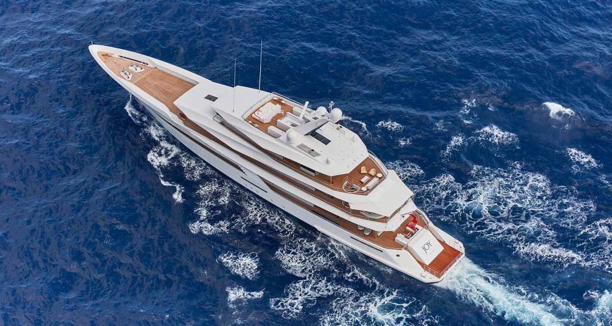 The Sensational Superyachts ShowBoats Design Awards 2017