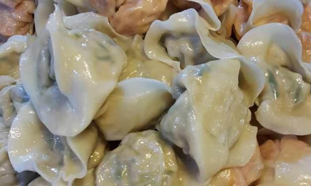 South Korean Food – 2018 Gangwondo Provincial Specialties