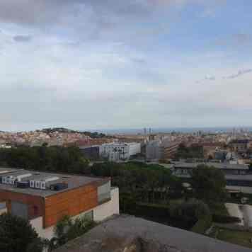 Torre Bellesguard Casa Figueres - Antoni Gaudí - Review Visit