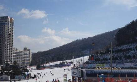 Winter Olympics 2018 Pyeongchang  – Top Tips For The Games