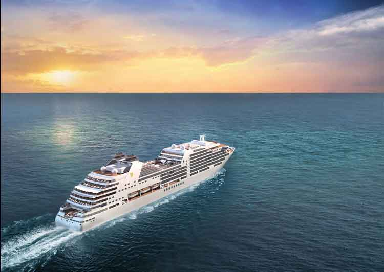 Five of the Top Luxury Cruise Lines to Consider
