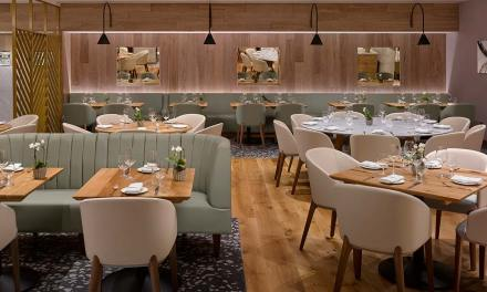 Theo Randall at the InterContinental – London's Finest Italian Restaurant
