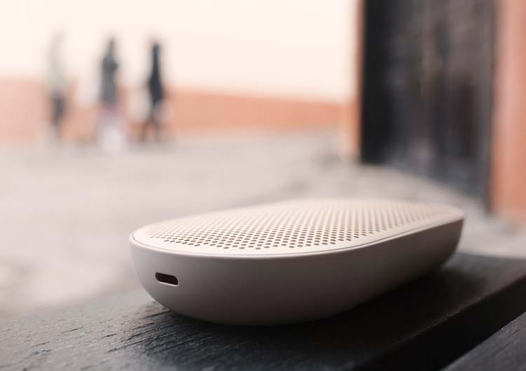B&O PLay Introduces Beoplay P2 – Amplifying Moments Through Music