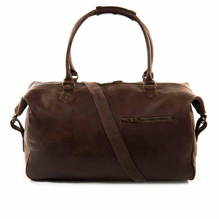 Buckle & Seam – Weekender Linwood Travel Bag