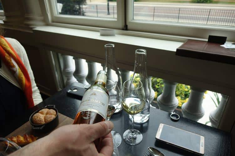 Dinner By Heston Blumenthal Review - Isn't It Time You Came To Lunch?