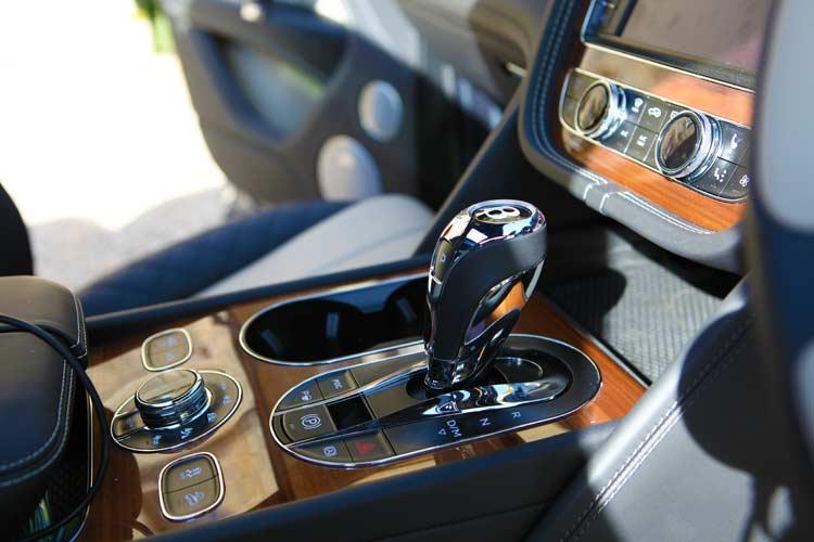 Bentley Bentayga – Touring The Fastest Luxury Diesel SUV