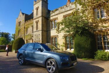 The Manor Country House Oxfordshire Bentley Bentayga MenStyleFashion (31)