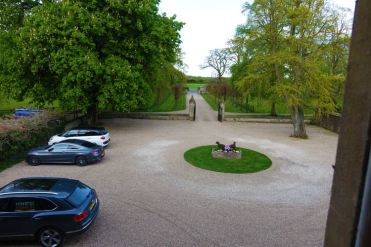 The Manor Country House Oxfordshire Bentley Bentayga MenStyleFashion (73)