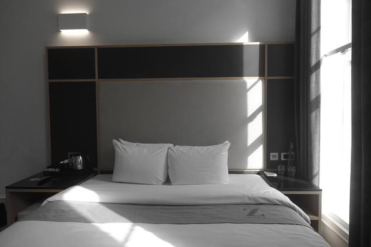 Z Hotel At Gloucester Place London – Designer Townhouse Conversion - Review