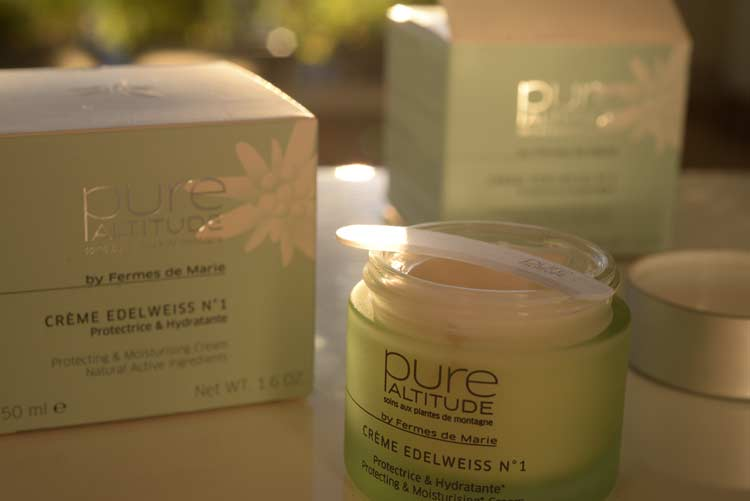 Male Cosmetics - Pure Altitude Reviewed