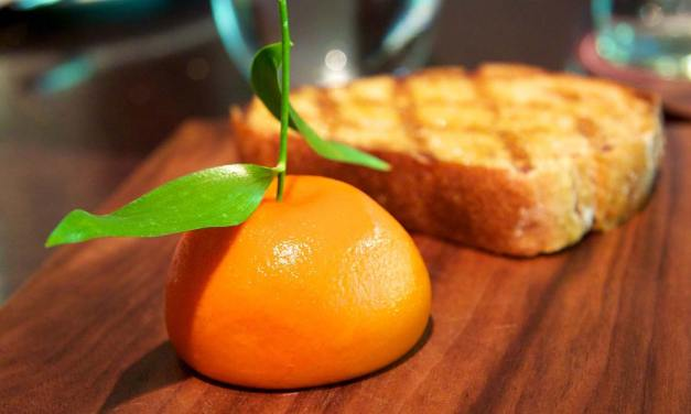 Dinner By Heston Blumenthal – Isn't It Time You Came To Lunch?