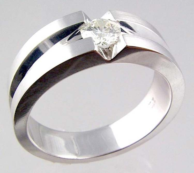 How to Buy Exquisite Diamond Rings?
