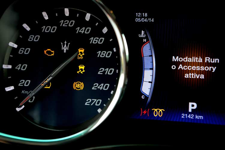 Maserati Quattroporte Diesel - Our Review