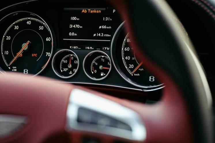 Bentley GT Continental Europe (1)