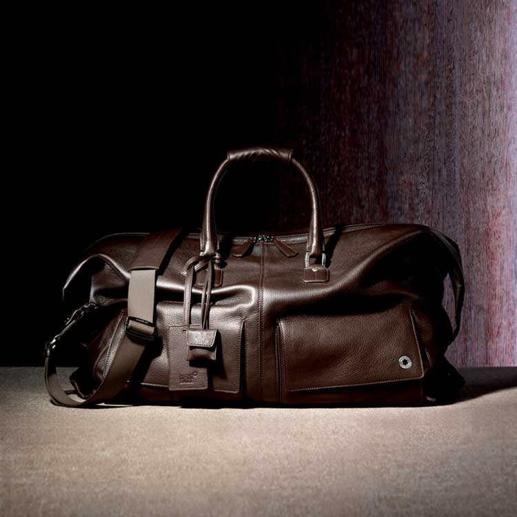 Travel In Style - Make An Impression