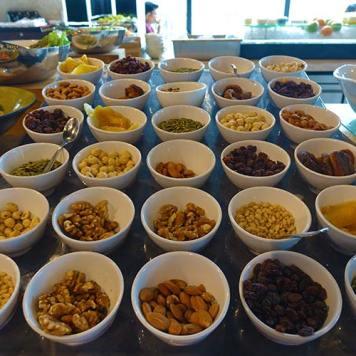 Movenpick Colombo Breakfast (3)