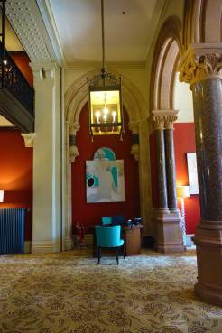 The St. Pancras Renaissance Hotel London Chambers Room 2017 MenStyleFashion