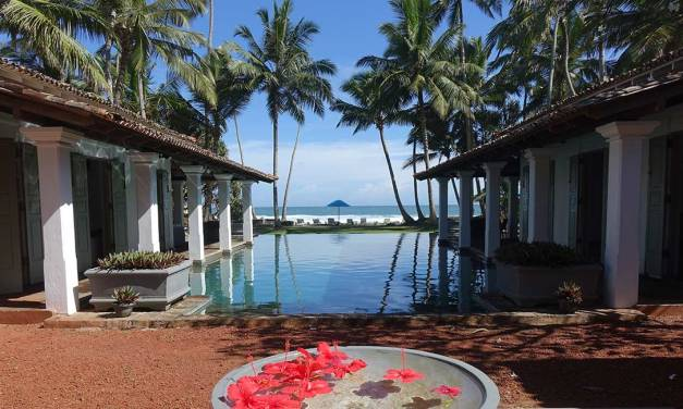 Era Beach By Jetwing Galle, Sri Lanka – Hotel Review