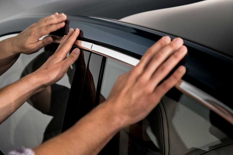 Audi A8 - The Exclusive Blind Tasting Experience