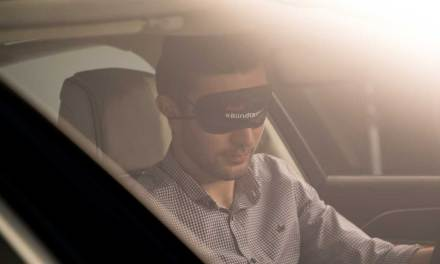 Audi A8 – The Exclusive Blind Tasting Experience