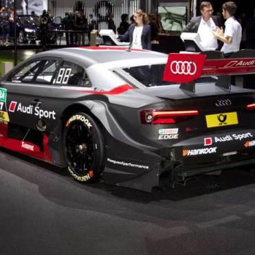 Audi-A8-World Premiere MenstyleFashion-2017-Barcelona (1)