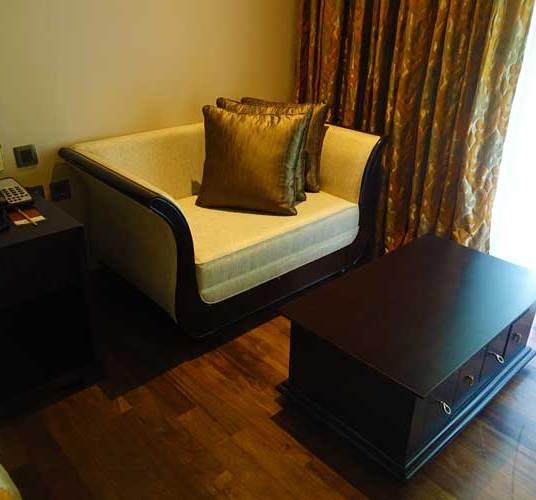 Earl's Regency Hotel - Kandy Jungle Luxury room MenStyleFashion 2017 Sri Lanka (2)