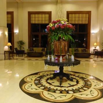 Earl's Regency Hotel - Kandy Jungle gardens MenStyleFashion 2017 sri Lanka (3)
