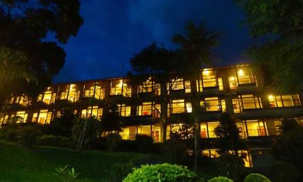 Earl's Regency Hotel Kandy Sri Lanka – Jungle Experience