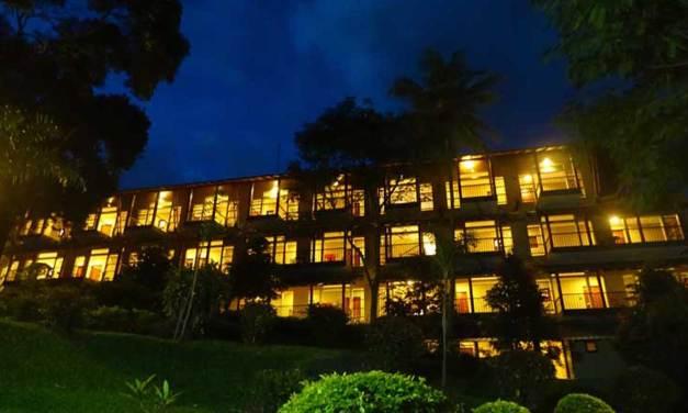 Earl's Regency Hotel Kandy Sri Lanka – Jungle Experience