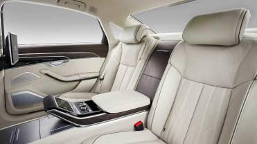 New Audi A8 A8L 2017 (11)