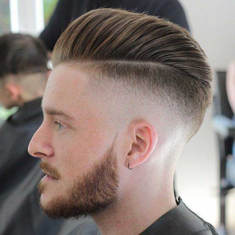 5 New Hairstyles for Men in 2017 - pompadour