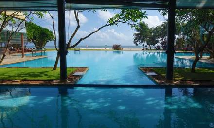 Heritance Ahungalla Sri Lanka – Hotel Resort On The Ocean