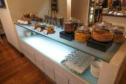 InterContinental Singapore Breakfast review (2)