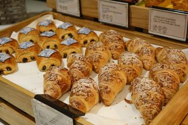 InterContinental Singapore Breakfast review (4)