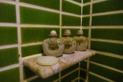 Puripunn Baby Grand Boutique Hotel Chiang Mai Bathroom MenStyleFashion review Thailand (1)