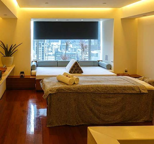 Regent Taipei Hotel review (10)