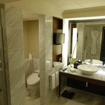 Regent Taipei Hotel review (16)
