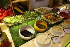 Shangri las Rasa Sentosa Singapore breakfast review (7)