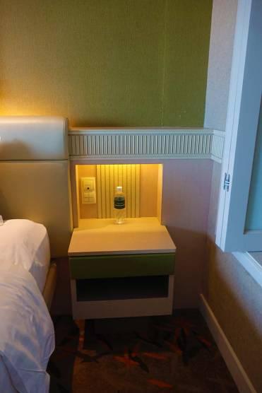 Shangri las rasa sentosa resort Singapore room review (8)