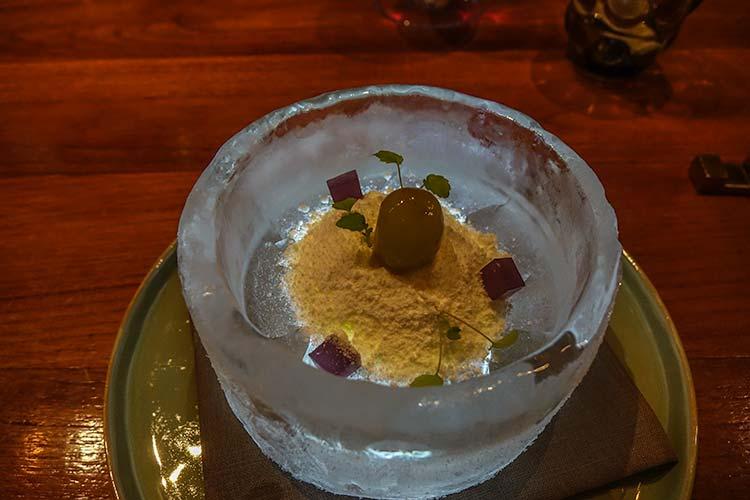 The House On Sathorn Bangkok – Restaurant Review